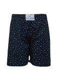 Kick Start Boy's Cotton Printed Boxer KSB0026