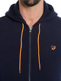 London Bee Solid Men's Hoodies