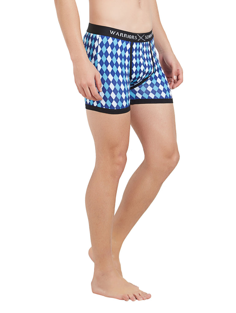 London Bee Mens Knitted Blue Color Boxer MKLB0005 – London Bee ...