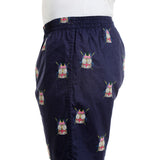 Mens Casual Boxer Shorts