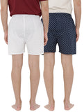 London bee men's boxer combo pack of 2 MLBCP20094