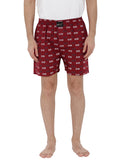 London bee men's boxer combo pack of 2 MLBCP20098