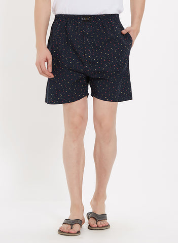 London Bee Mens Shorts MLBS0001
