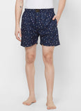 London Bee Mens Shorts MLBS0004