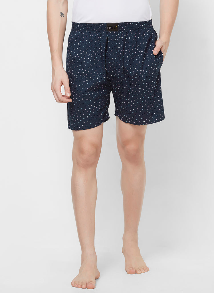 London Bee Mens Shorts MLBS0007