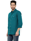 Cotton Printed shirt for men