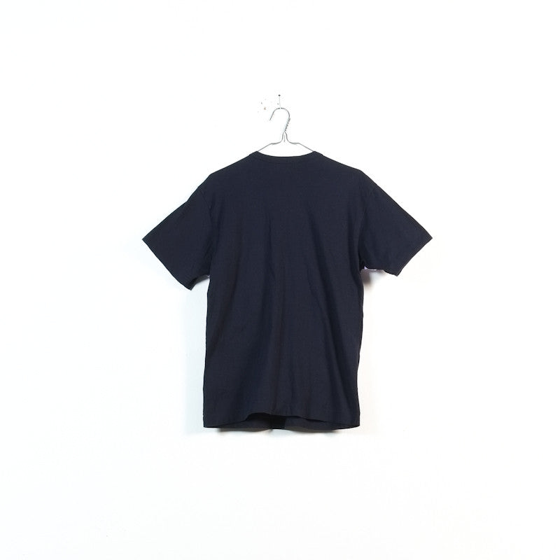 reconstructed double tshirt