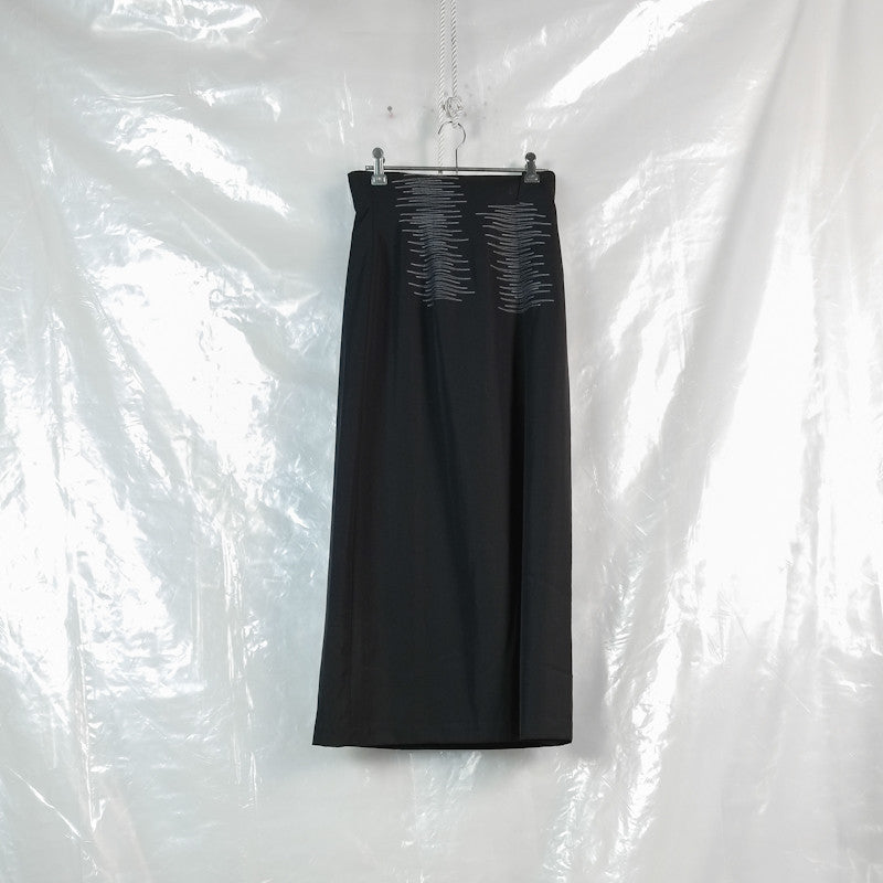 repair stitch skirt