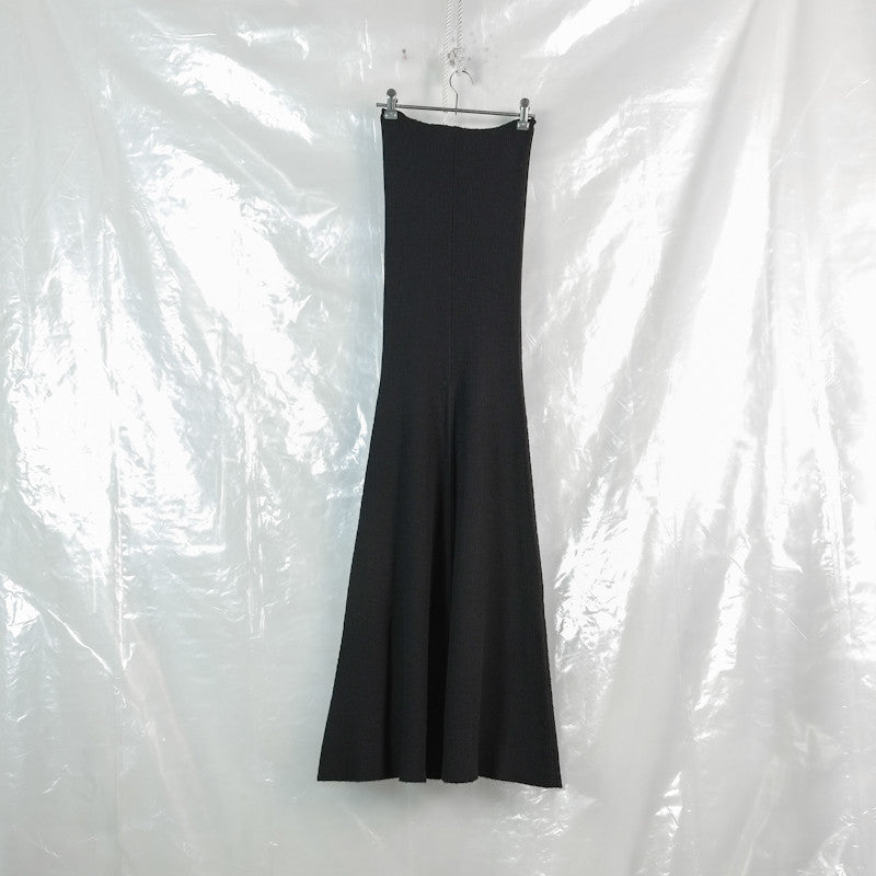 strapless tube dress