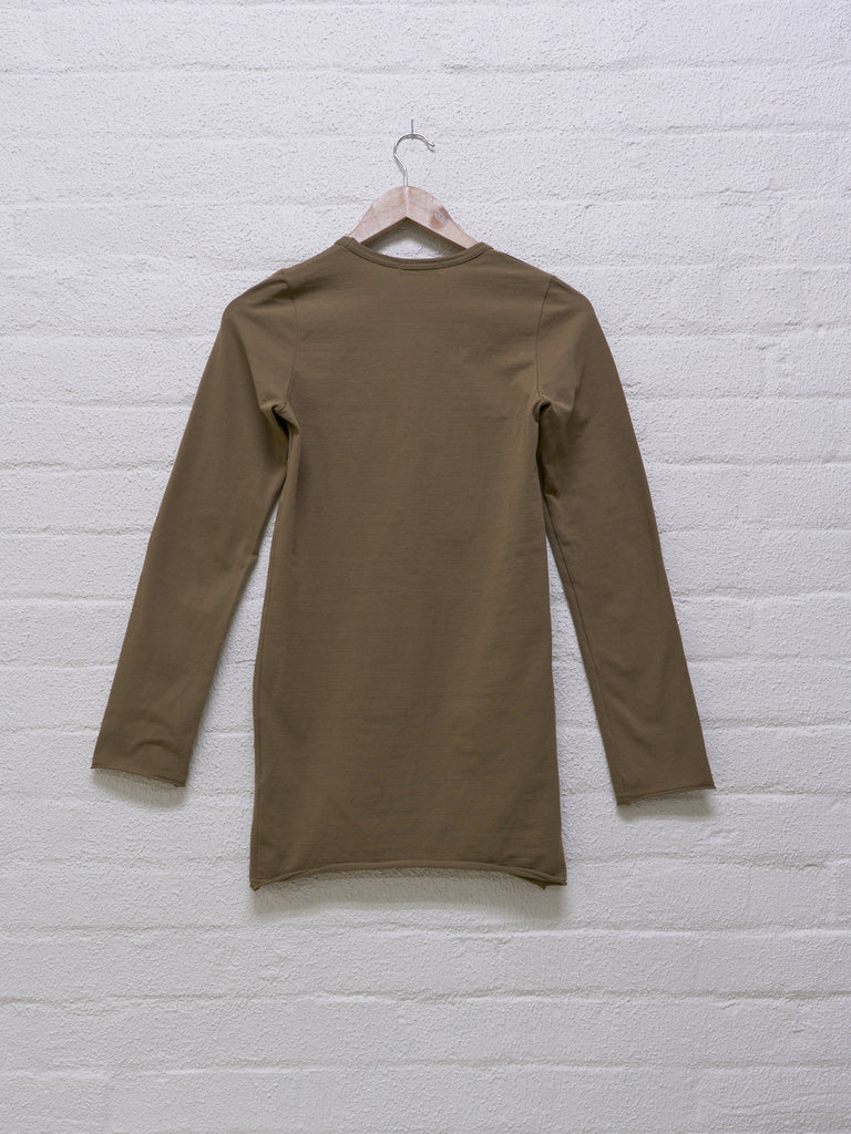 Comme des Garcons 1994 long sleeve nylon top - womens S