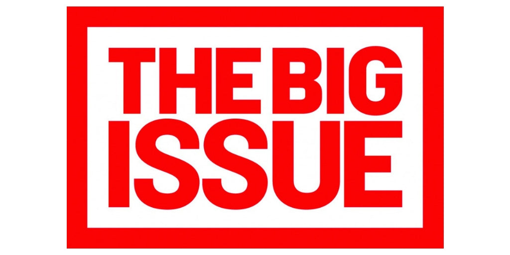 The Big Issue - 18th August 2017