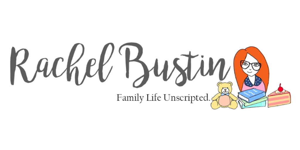 Rachel Bustin Blog - 23rd October 2018