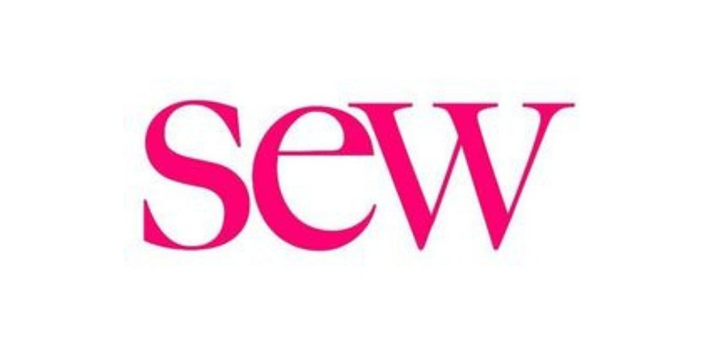 Sew Magazine - October 2018