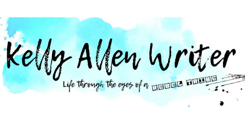 Kelly Allen Writer - 16th November 2018