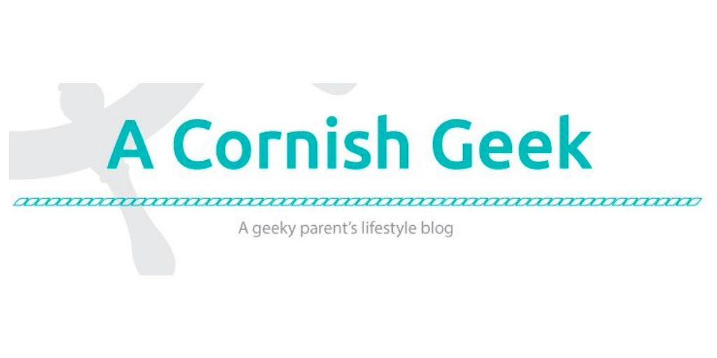 A Cornish Geek Blog - 22nd October 2018