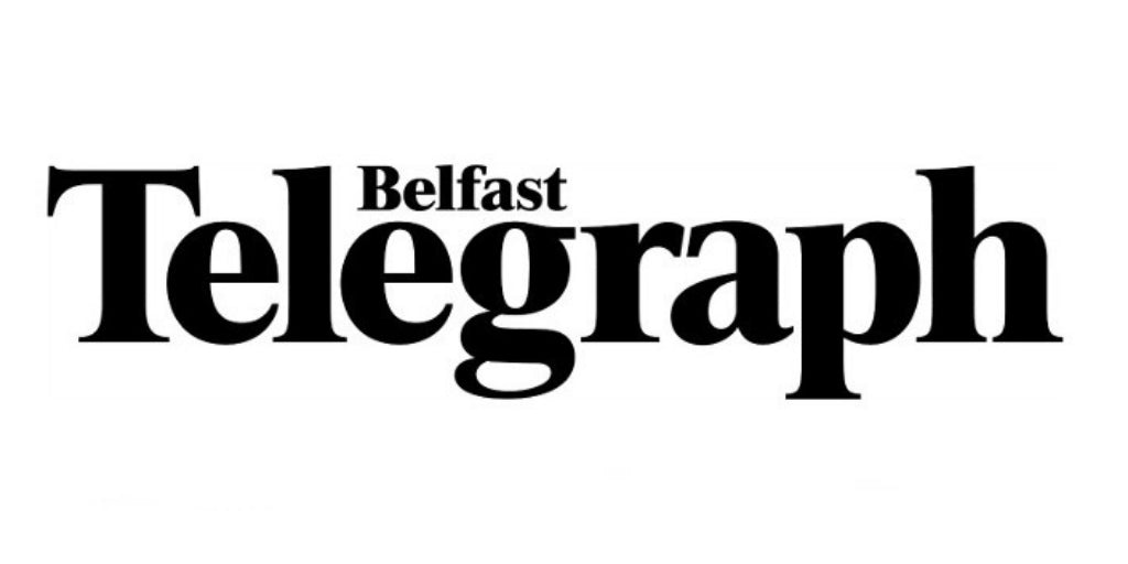 The Belfast Telegraph - 29th September 2018