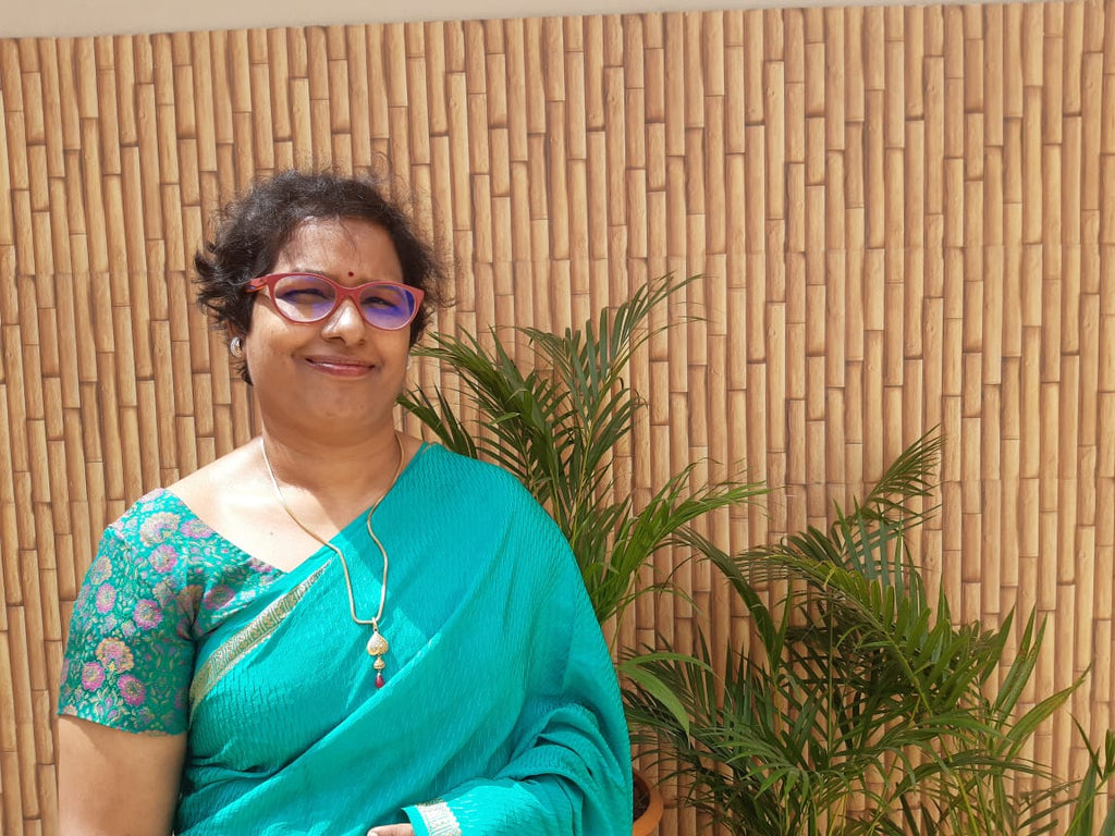 Covid 19 Update. A report by Nirmala, our Country Director in India