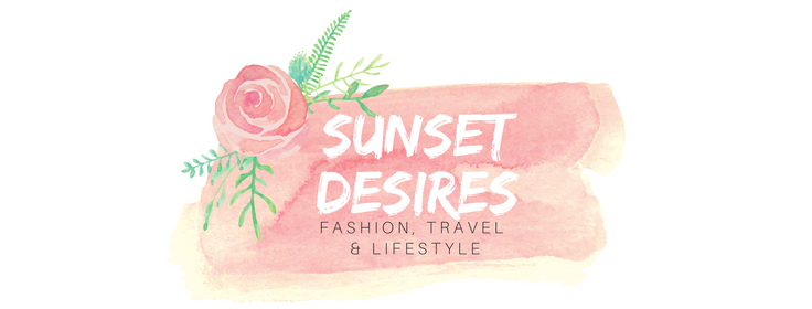 Sunset Desires - October 2019