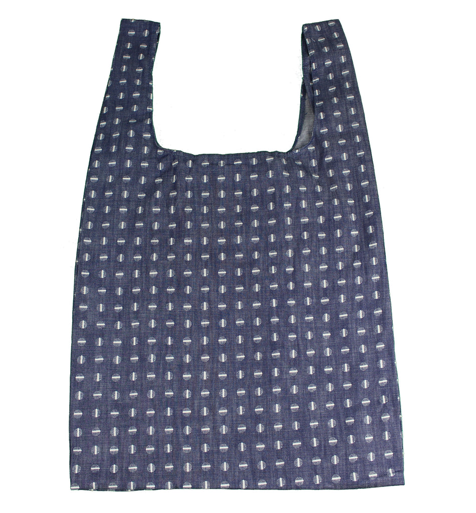 Big Dots Secret Shopping Bag