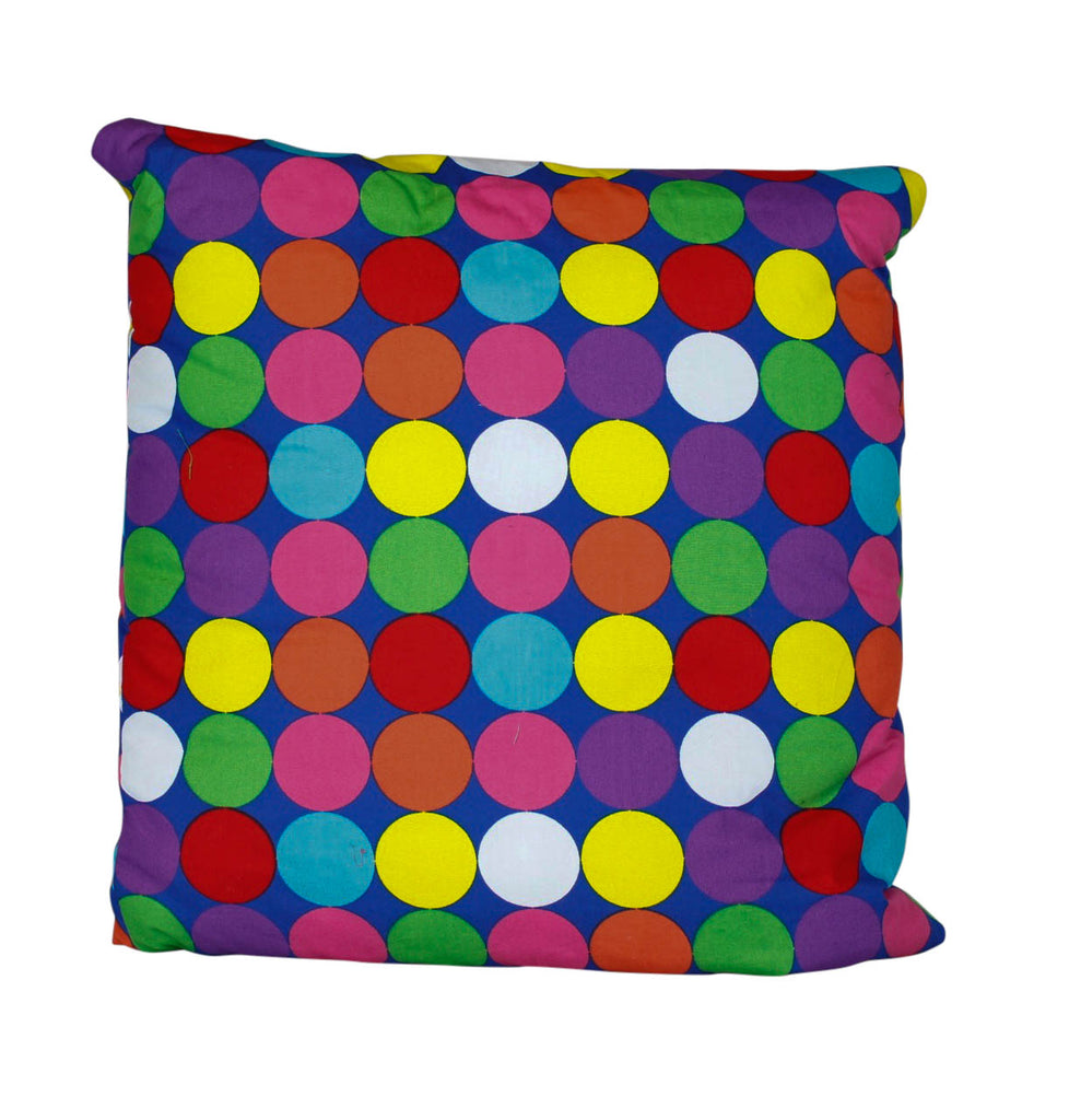 Big Dots Secret Pillow
