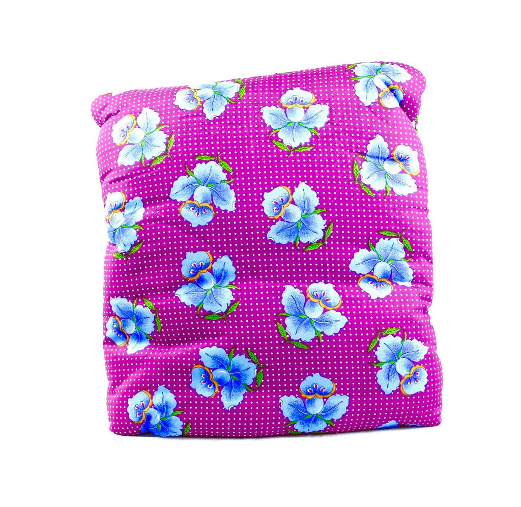Magic Munnar Purple Secret Pillow