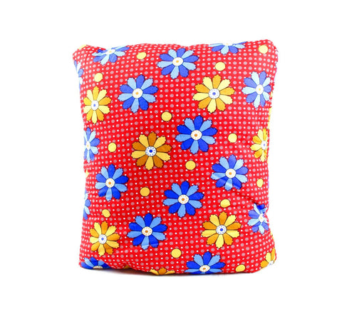 Coconut Tree Red Professional Secret Pillow