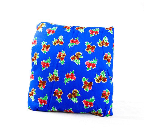 Flowers at Night Sample Secret Pillow