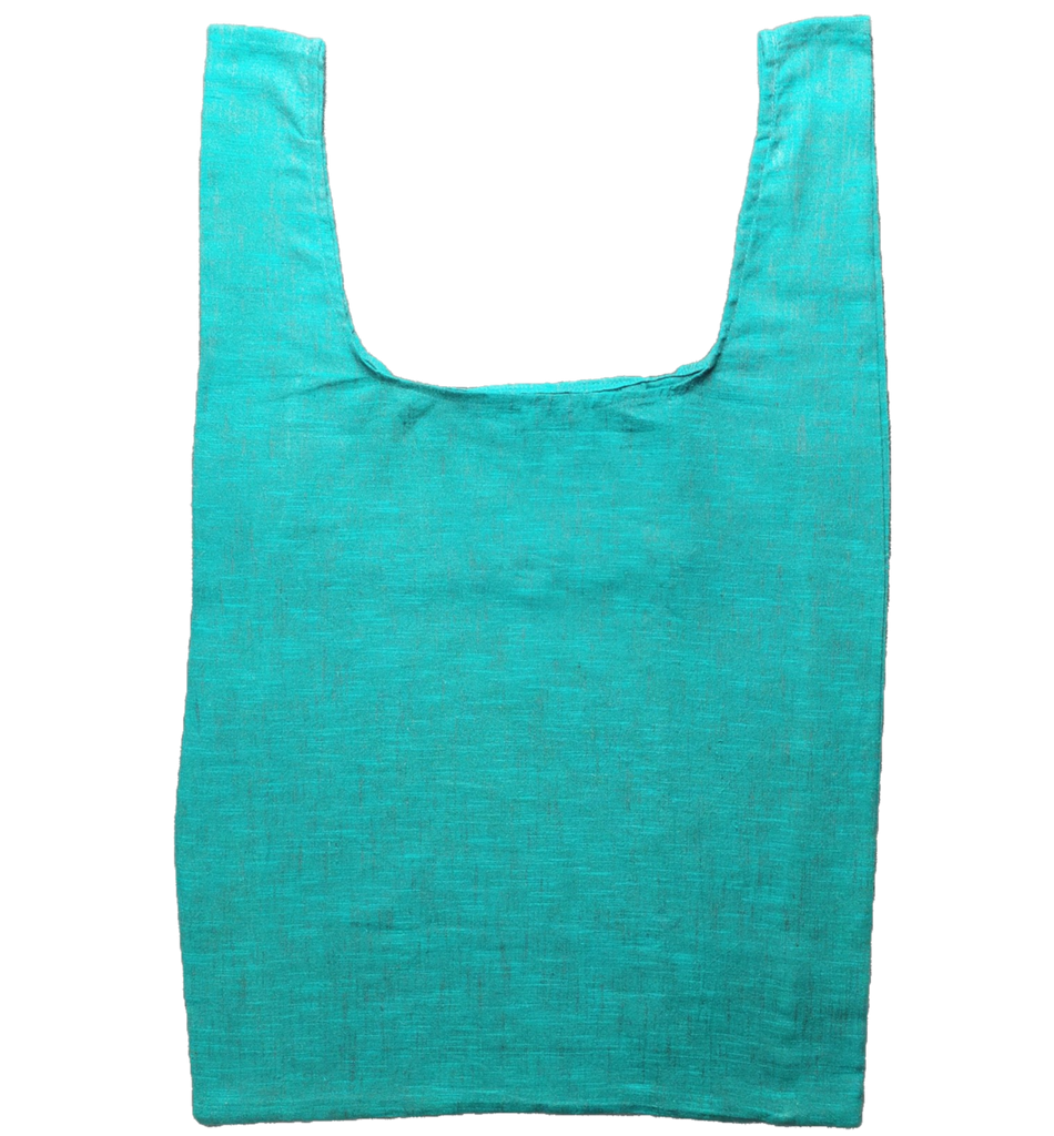 Green Grain Secret Shopping Bag
