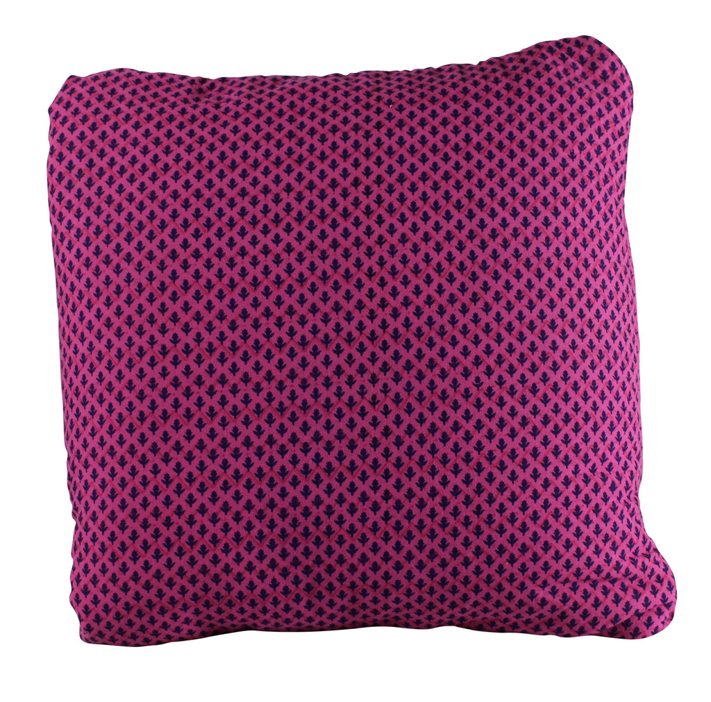 Little Cloves Pink Secret Pillow