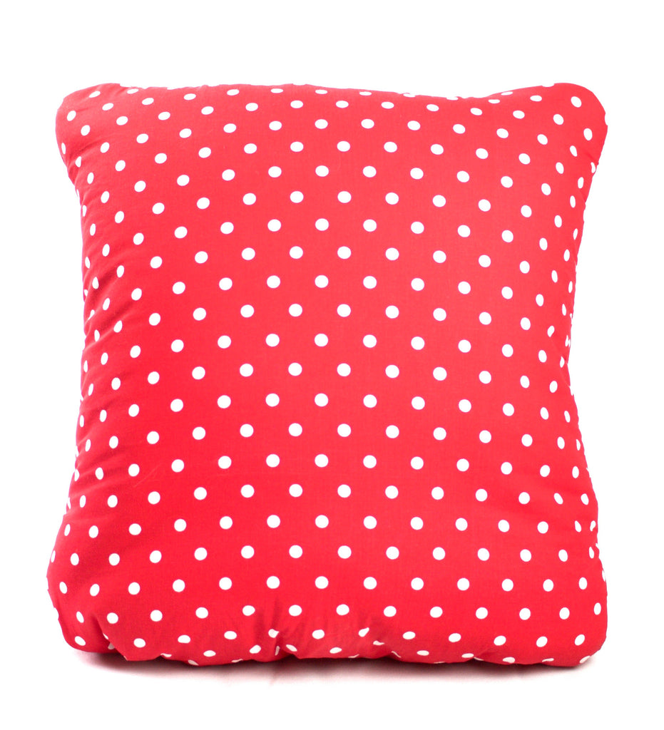Vibrant Child Secret Pillow