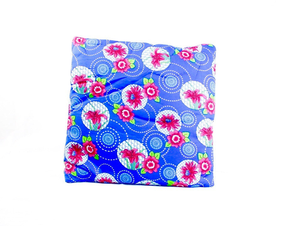 Kerala Beauty Blue Secret Pillow