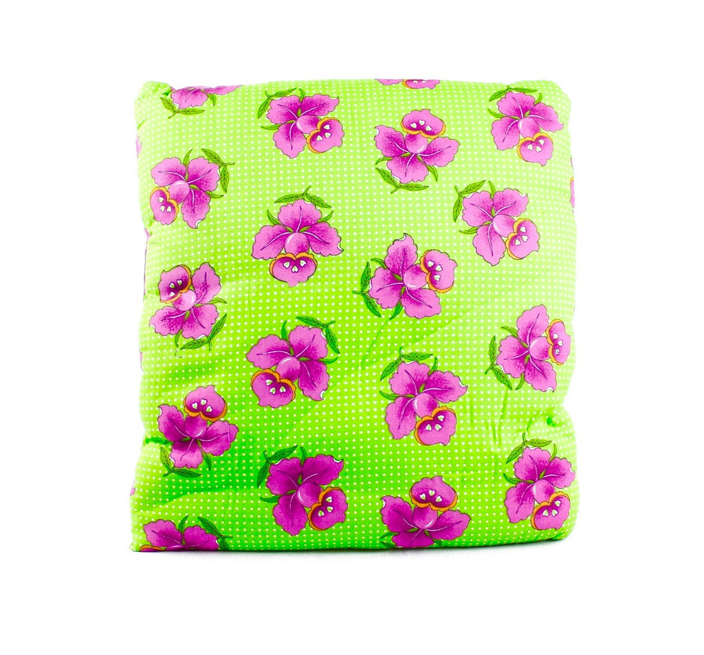 Magic Munnar Green Secret Pillow
