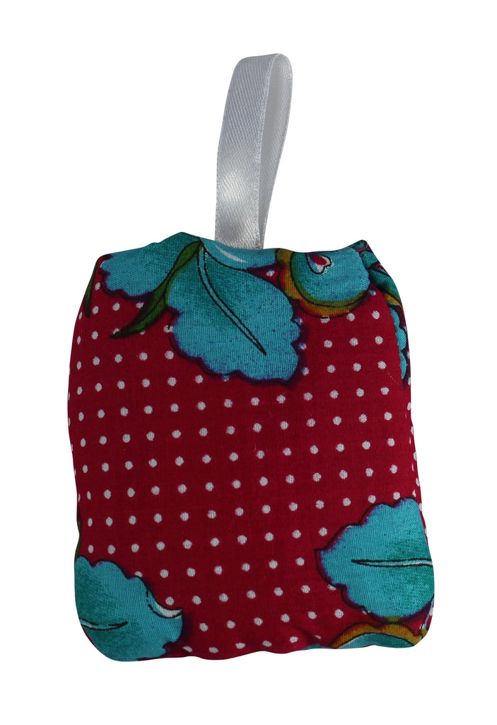 Magic Munnar Red Really Tiny Secret Pillow