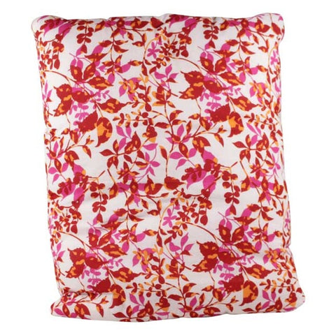 Pink and Red Cassia Secret Pillow
