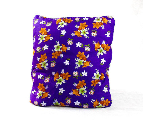 Purple Rain Secret Pillow