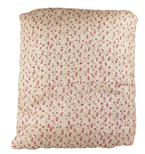 Spring Bloom Secret Pillow