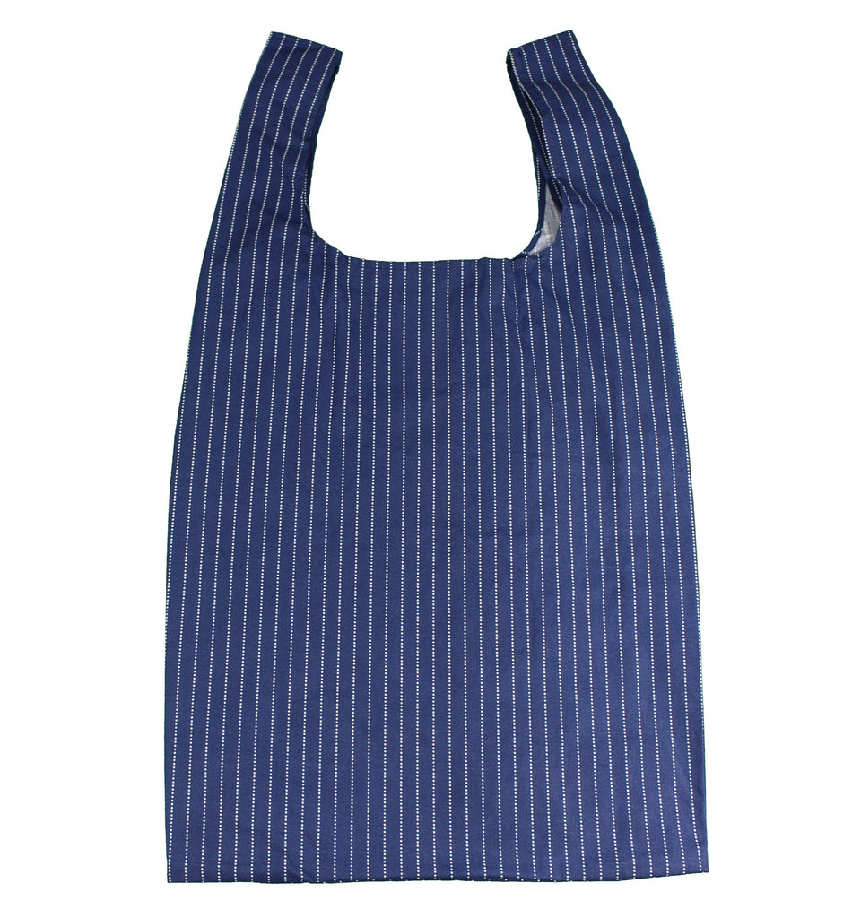 Stripes Secret Shopping Bag