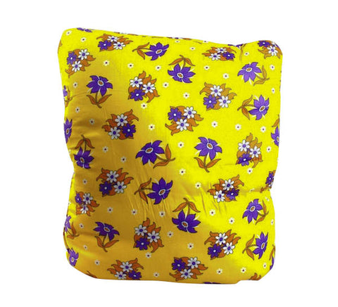 Sunshine Cool Sample Secret Pillow