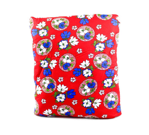 Wild Wayanad Red Professional Secret Pillow