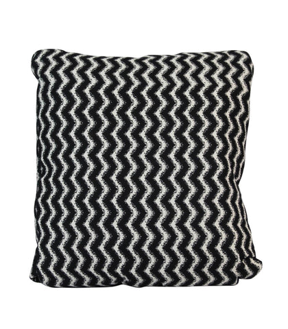 Zig Zag Secret Pillow