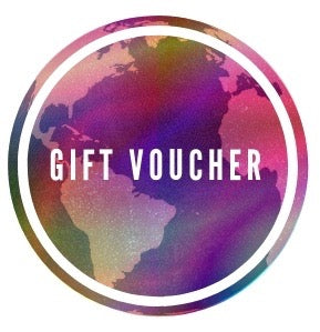 Secret Projects Gift Voucher