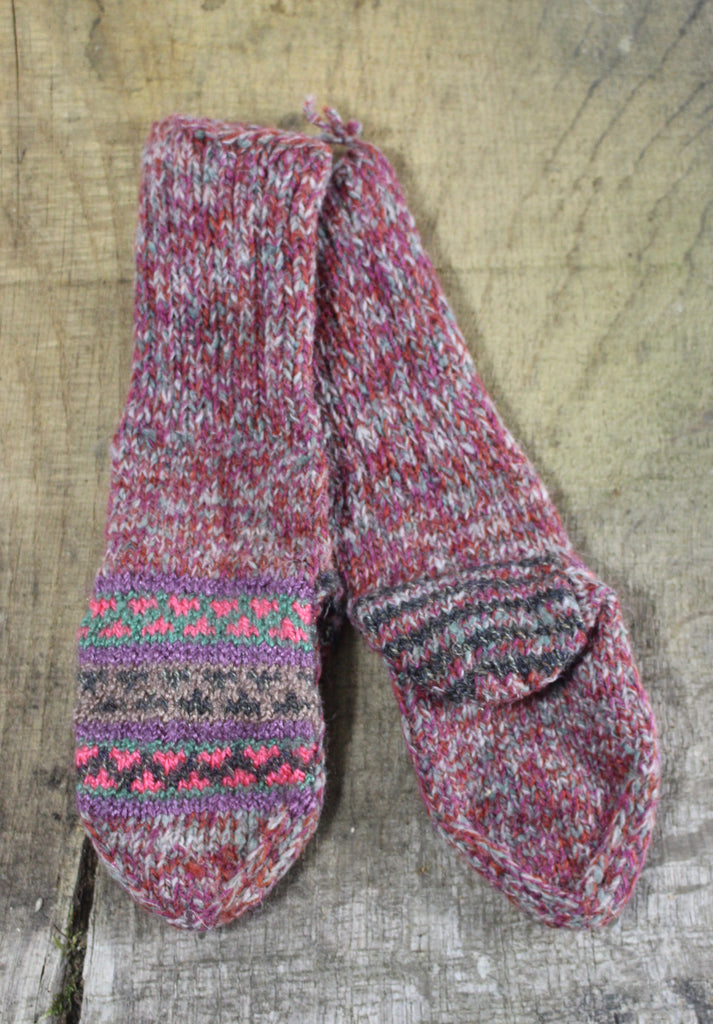 Secret Spiti Socks CHILDREN Sandstorm