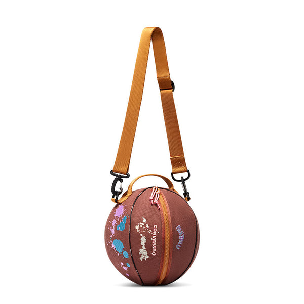 CONVERSE x BANDULU BASKETBALL BAG
