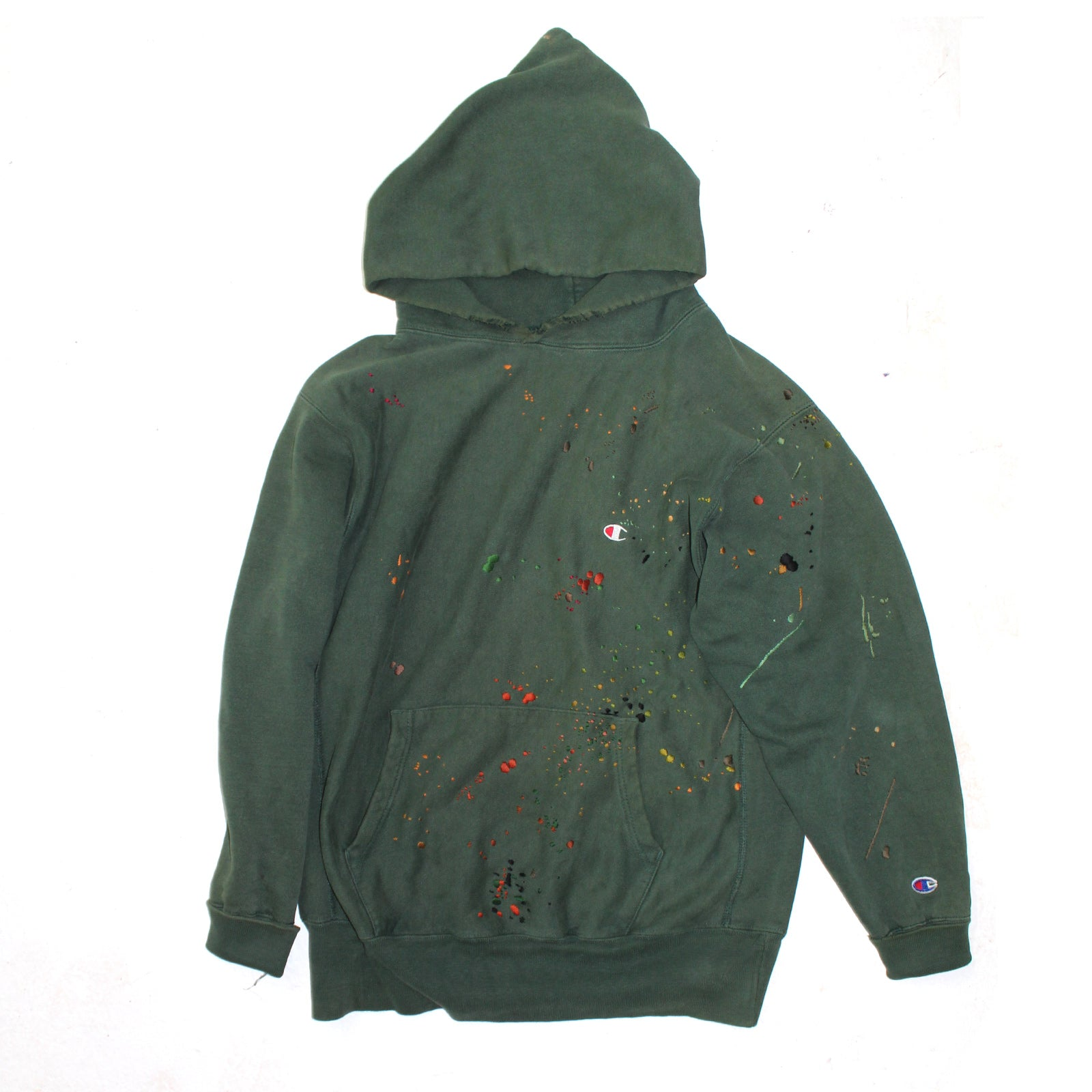 "BANDULU ""MORE THAN A FOREST"" CHAMPION REVERSE WEAVE HOODIE"