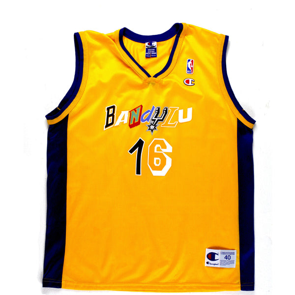 "SECRET BANDULU ""KOBE JAM"" CHAMPION GRAPHIC JERSEY"