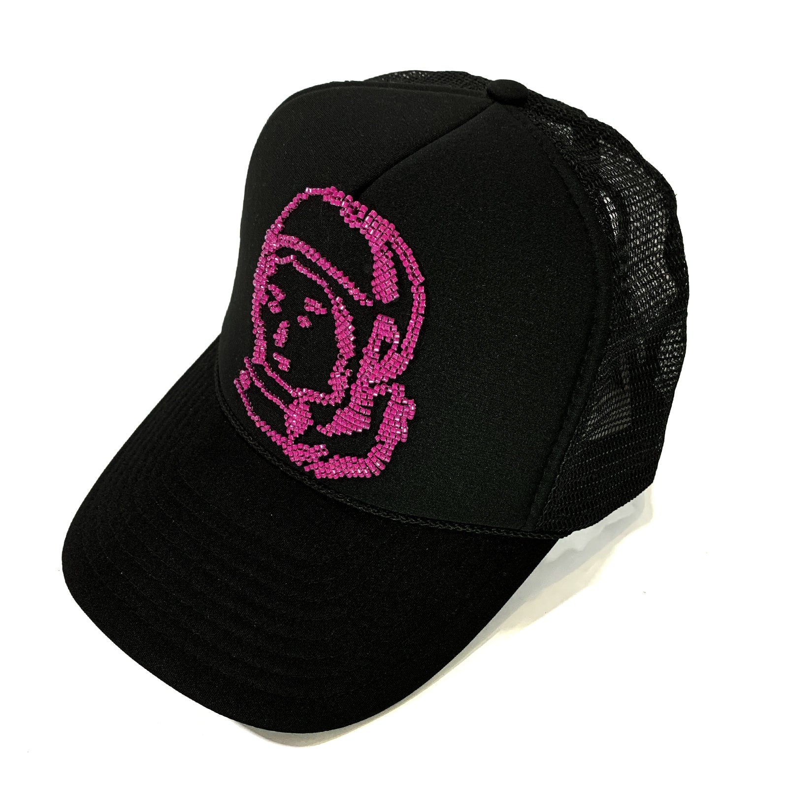 "BANDULU "" SPACEMAN "" TRUCKER"