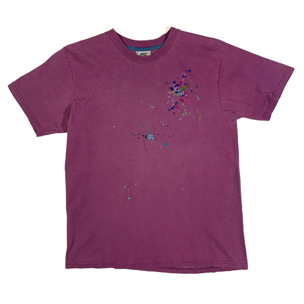 "BANDULU "" GRAPE PUNCH "" VINTAGE NIKE TEE M"
