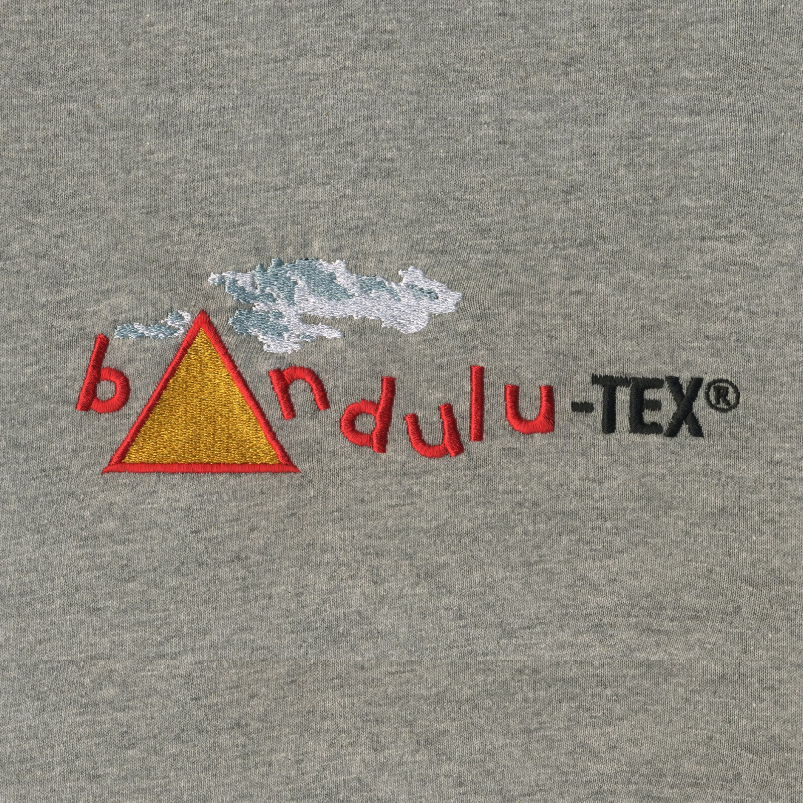 "BANDULU "" MORE-TEX "" TEE"