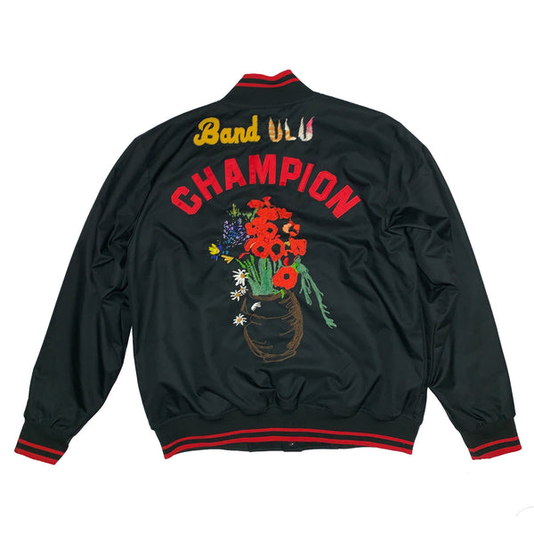 "BANDULU "" VAN GO! "" CHAMPION JACKET"
