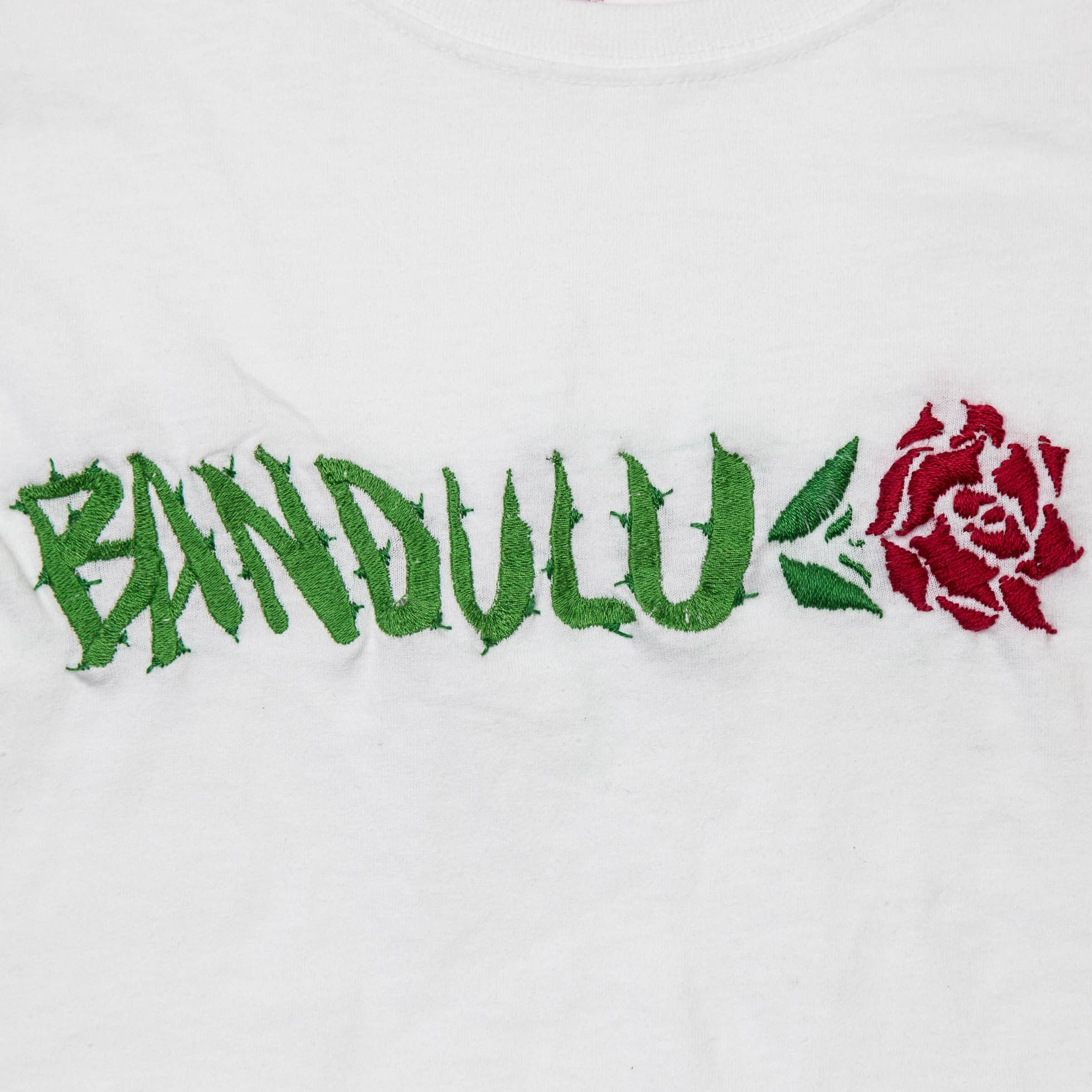 "BANDULU ""KISS FROM A ROSE"" WOMEN'S TEE"